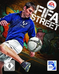 FIFA Street 12