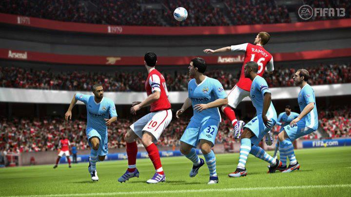 FIFA 13 Screenshot 6