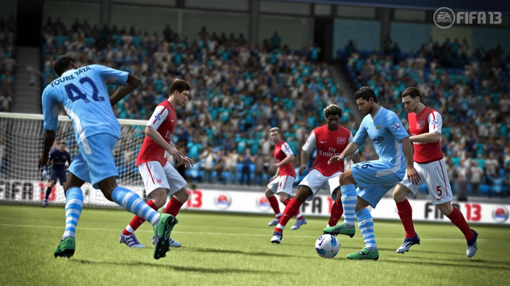FIFA 13 Screenshot 10