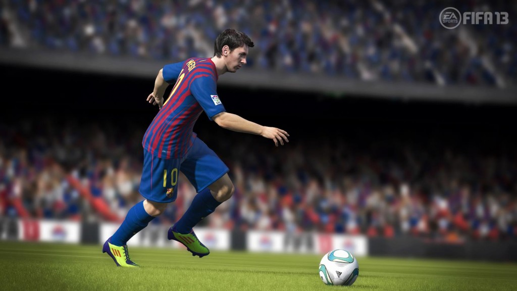 FIFA 13 Screenshot 12