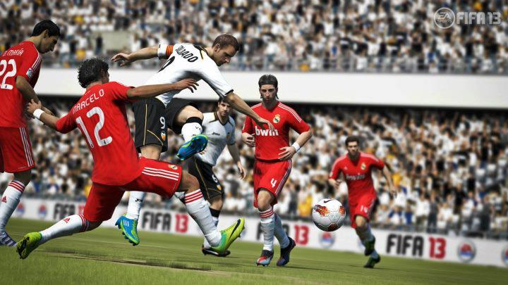 FIFA 13 Screenshot 13