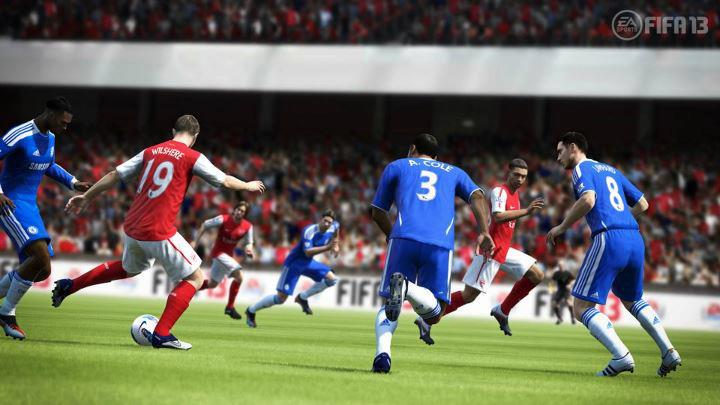 FIFA 13 Screenshot 15