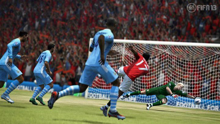 FIFA 13 Screenshot 17