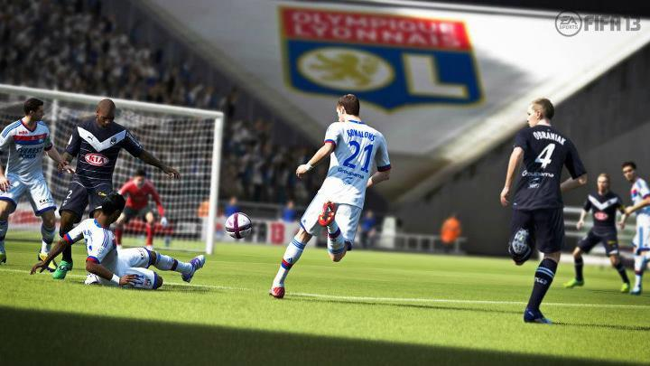 FIFA 13 Screenshot 18