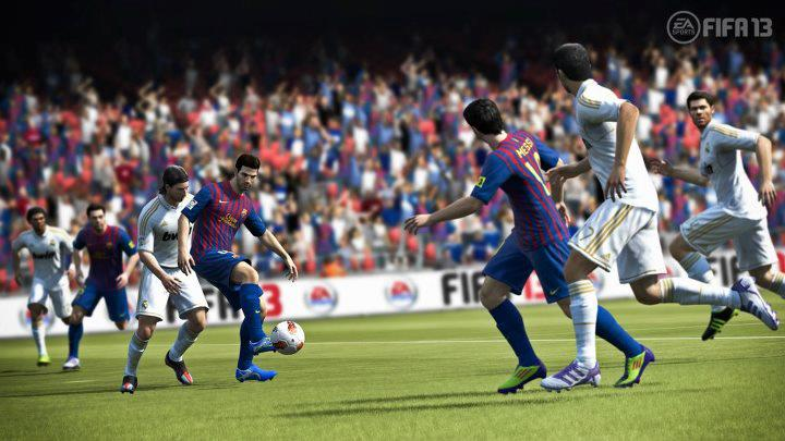 FIFA 13 Screenshot 19