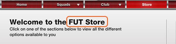 Termos e Abreviaturas FIFA Ultimate Team - FUT Store