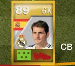 Posições e Química em FIFA Ultimate Team