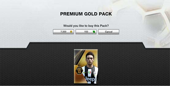 FIFA Points Store