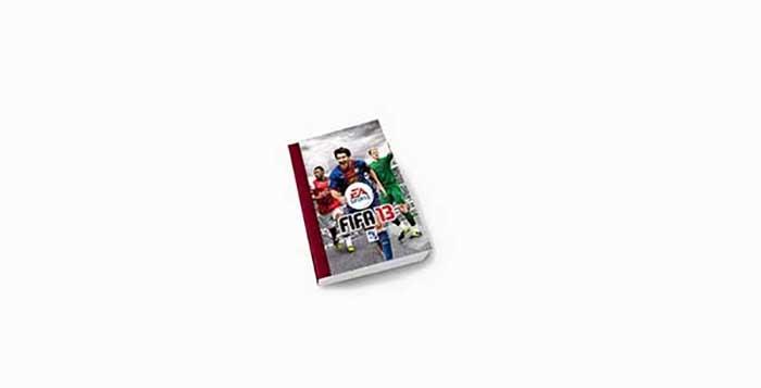 Manual de FIFA 13