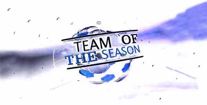 TOTS de FIFA 13 Ultimate Team Explicadas