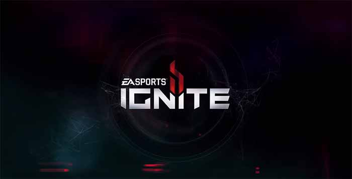 EA Sports Ignite: Novo Motor de Jogo de FIFA 14