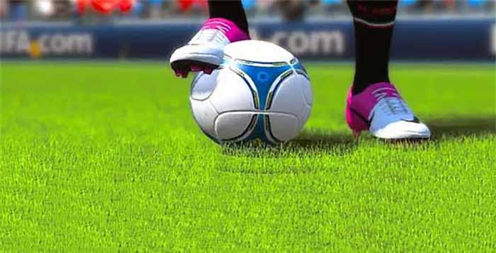 Weak Foot em FIFA 13 Ultimate Team