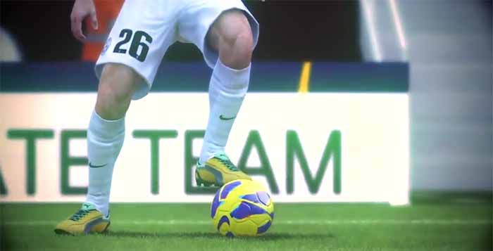 Só FIFA 13: Grandes Emoções
