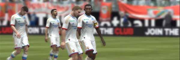 5 Simples Sugestões para FIFA 14