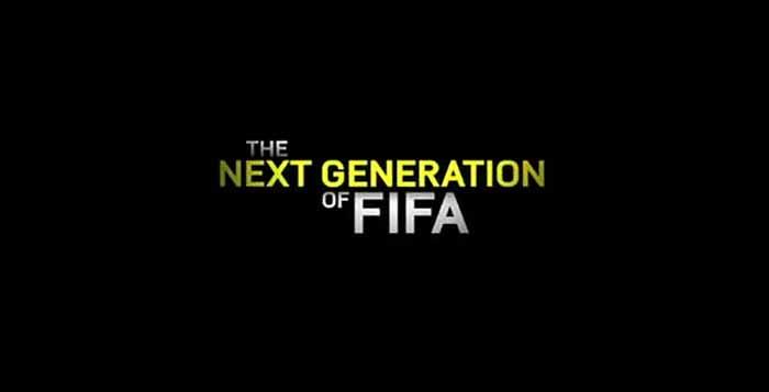 FIFA 14 na E3 2013
