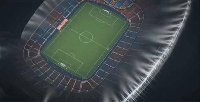 Caraterísticas de FIFA 14 para XBox One e PS4