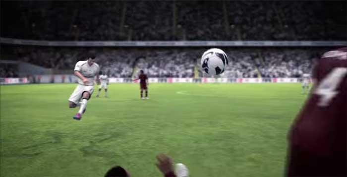 Melhores golos de FIFA 13 em junho de 2013