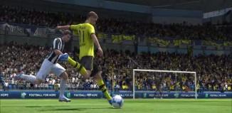 Dicas para Rematar em FIFA 13