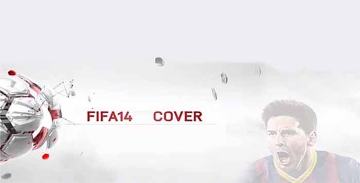 Capas de FIFA 14 - Todas as Covers Oficiais num Único Local