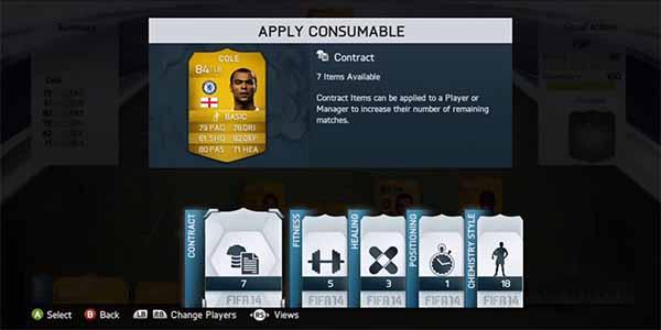 Dicas para Começar FIFA 14 Ultimate Team da Melhor Maneira