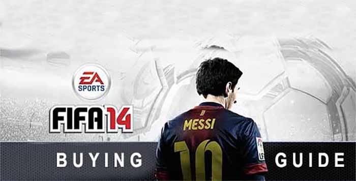 Guia Completo para Comprar FIFA 14