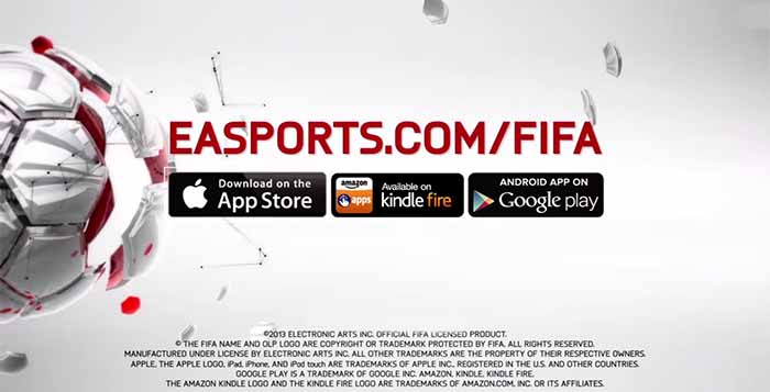 Guia Completo de FIFA 14 para dispositivos com iOS e Android