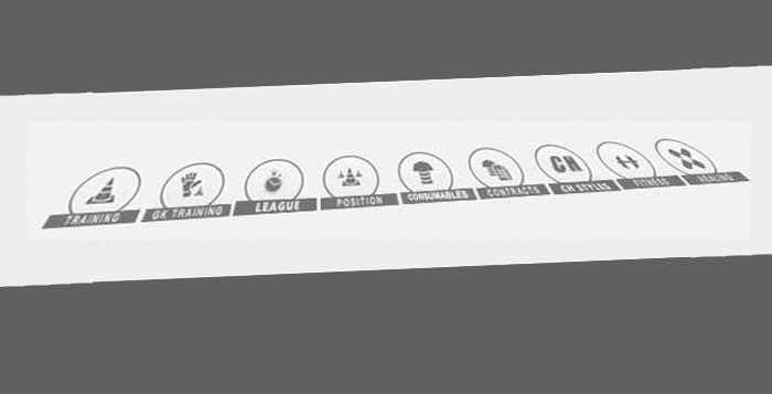 Guia de Consumíveis para FIFA 14 Ultimate Team - Cartas de Desenvolvimento e Treino