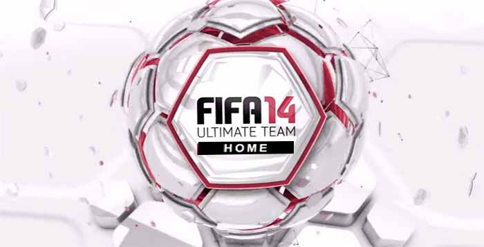 FIFA 14 Ultimate Team Home - O Mais Completo Guia de FUT 14