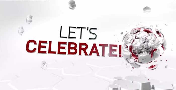 Tutorial de Celebrações em FIFA 14 - Como Executá-las Uma por Uma