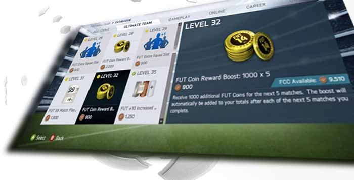 Guia Completo do Catálogo EASFC para FIFA 14 Ultimate Team