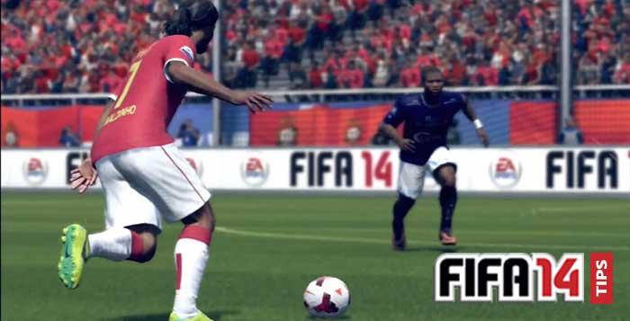 Dicas para FIFA 14: Como Construir Jogadas de Ataque em FIFA 14