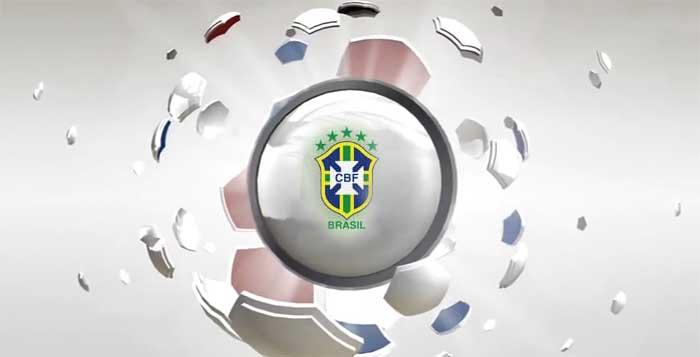 Jogadores Brasileiros FUT 14
