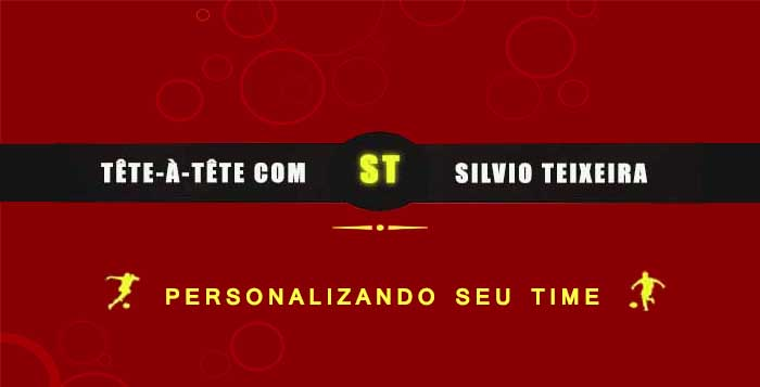 Personalizando Seu Time