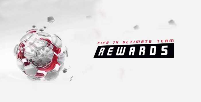 Épocas de FIFA 14 Ultimate Team - Prémios e Pontos Necessários