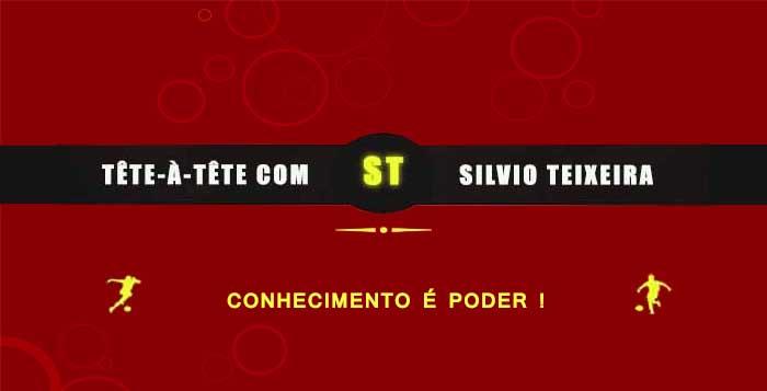 Tête a Tête com Silvio Teixeira: Conhecimento é Poder !