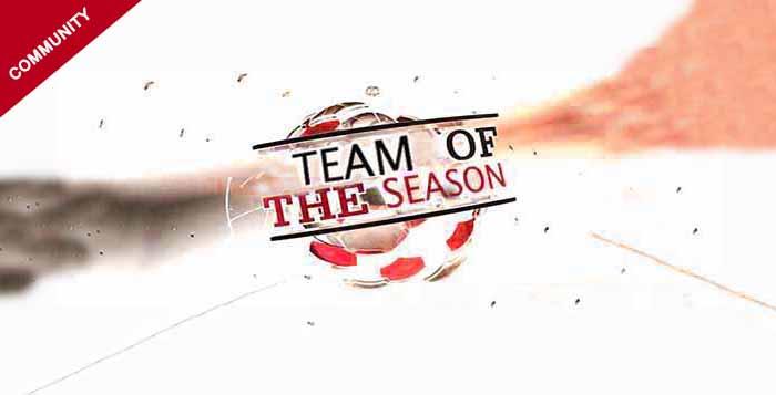 Previsão das Community TOTS para FIFA 14 Ultimate Team