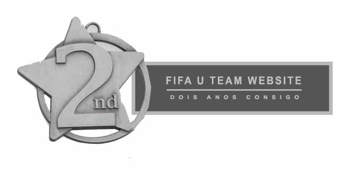 Segundo Aniversário de FIFA U Team