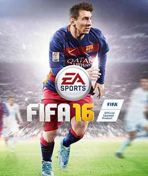 FIFA 16 TOTW