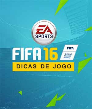 Guias de Jogabilidade de FIFA 16