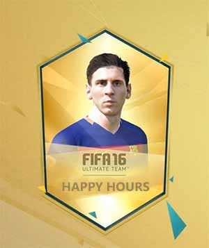 Happy Hours de FIFA 16
