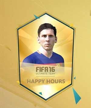 Happy Hours de FIFA 16