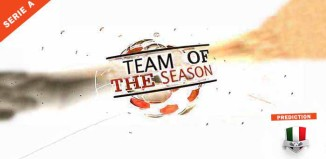 Previsão da TOTS da Serie A em FIFA 14 Ultimate Team