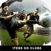 Guias de FIFA 15 Ultimate Team - Itens do Clube