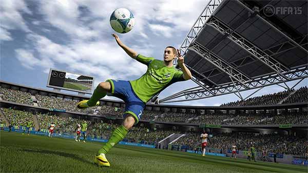 Lista de Desejos para FIFA 15: Que Novas Ligas a Comunidade Quer