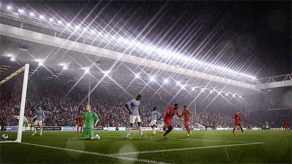 FIFA 15 - Todas as Imagens Oficiais num Único Local