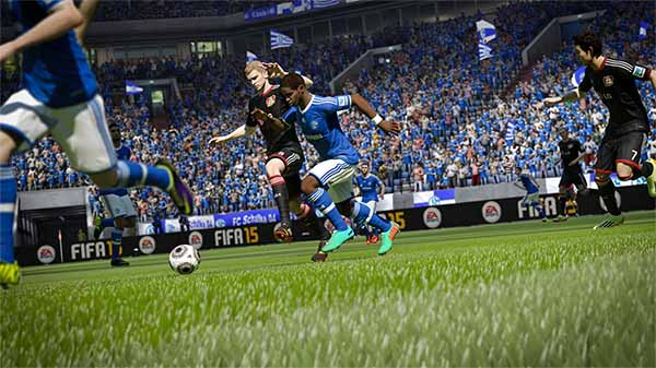 A FIFA 15 Ultimate Team Carryover Guide