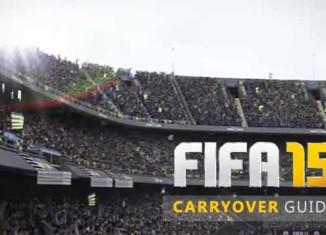 Guia de Passagem para FIFA 15 Ultimate Team