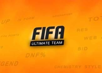 Dicionário de FIFA 15 Ultimate Team - Palavras e Abreviaturas Populares