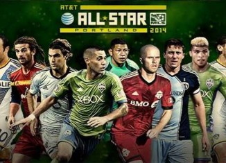 MLS All-Stars Team de FIFA 14 Ultimate Team
