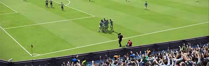 Tête a Tête com Silvio Teixeira: Por um FIFA15 Melhor !